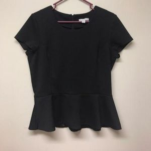 New York and company Top Size 12 Stretch